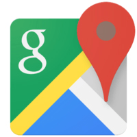 Built with googlemap