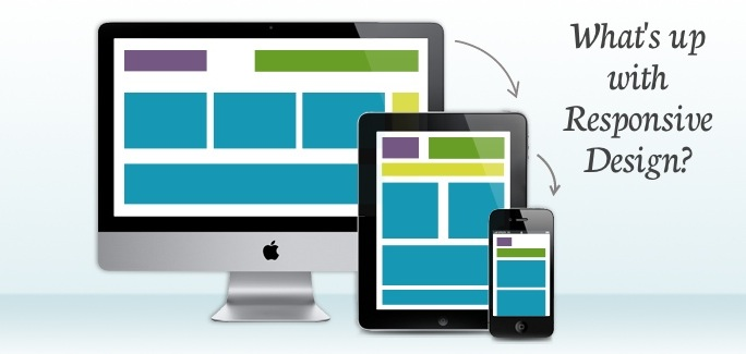 What's the Big Deal About Responsive Design?