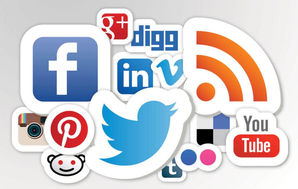 Light Weight Social Share Buttons for WordPress