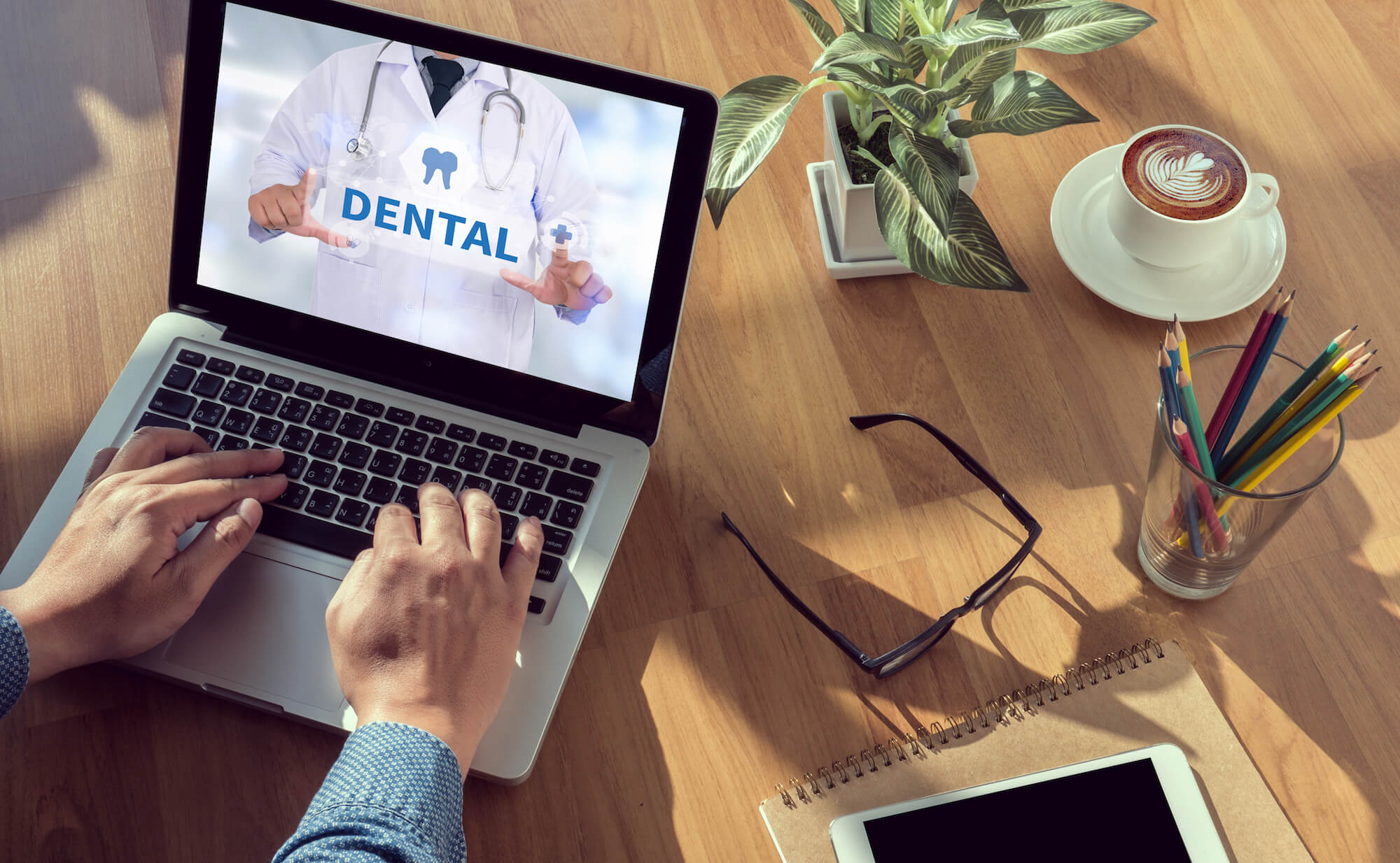 Quality Dental Websites Don't Need to be Complicated