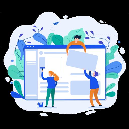 Basic Web Design Plan