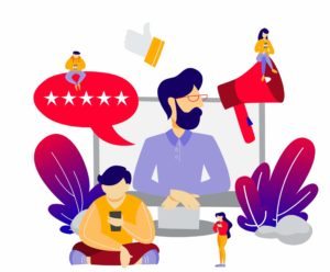 Review and Reputation Management