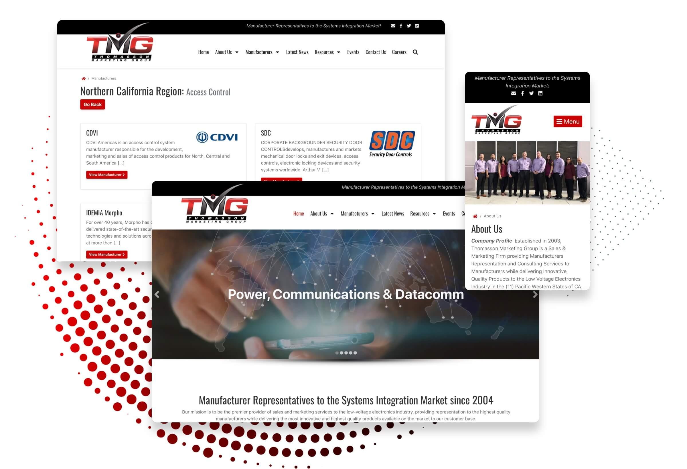 Thomasson Marketing Group